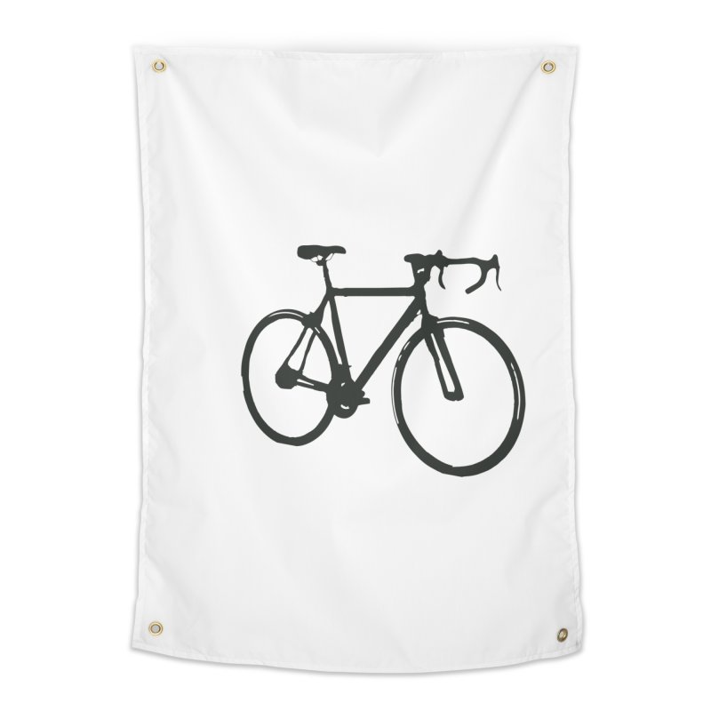 Take Me Out on the Road [Bike] Home Tapestry by rbonilla's Artist Shop