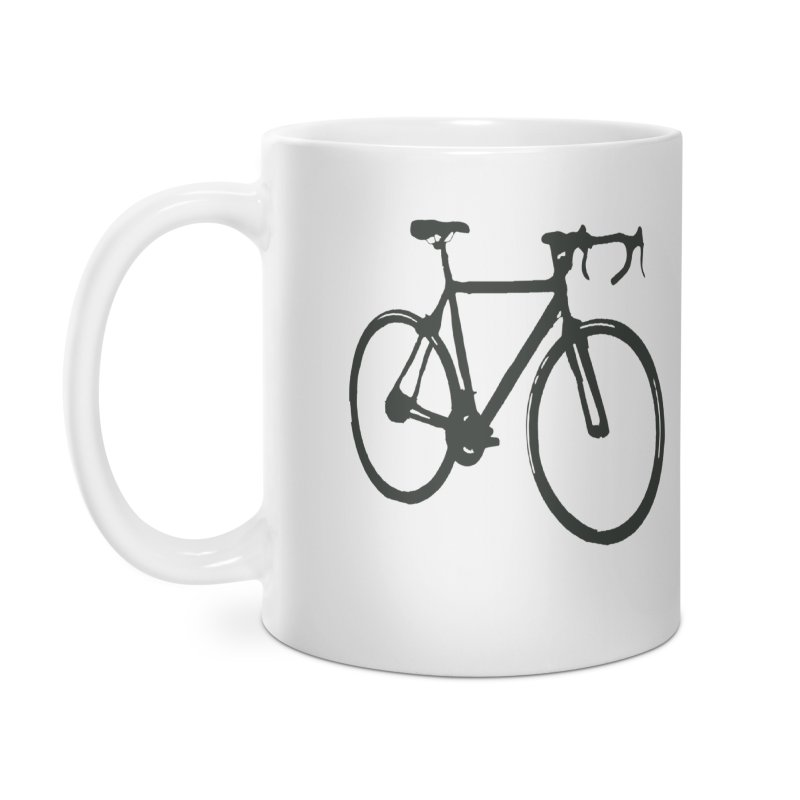 Take Me Out on the Road [Bike] Accessories Mug by rbonilla's Artist Shop