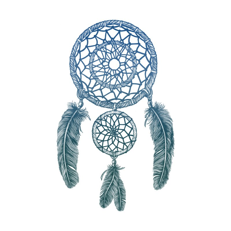 Double Dream Catcher by rcaldwell's Shop