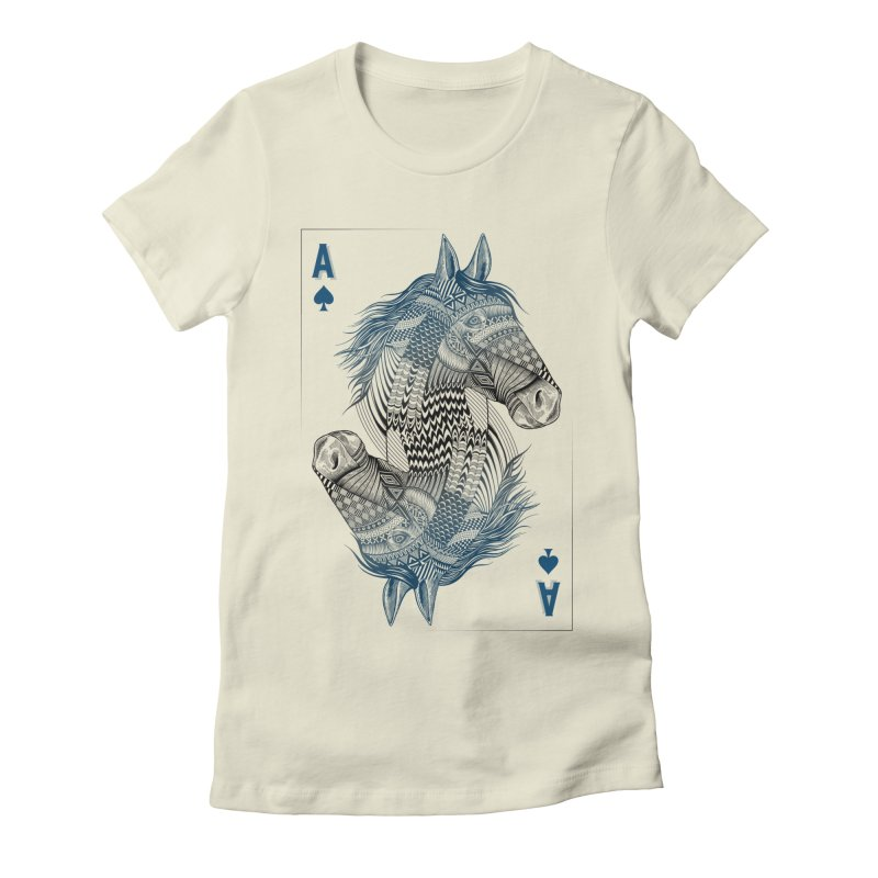 Horse Geo (Aces)   by rcaldwell's Shop