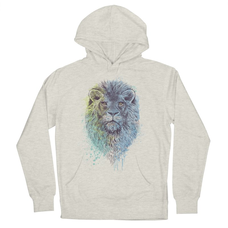 Lion King Women's Pullover Hoody by rcaldwell's Shop