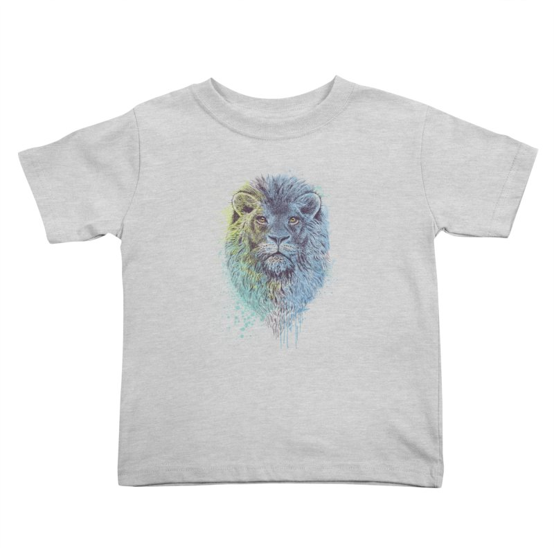 Lion King Kids Toddler T-Shirt by rcaldwell's Shop