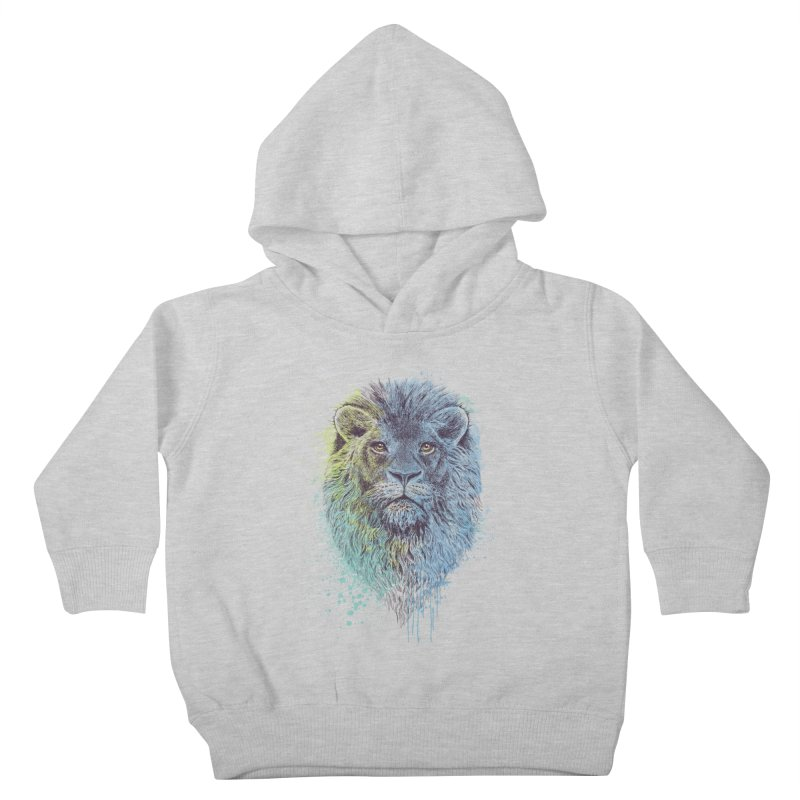 Lion King Kids Toddler Pullover Hoody by rcaldwell's Shop