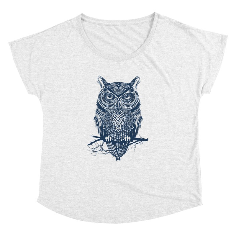 Warrior Owl   by rcaldwell's Shop