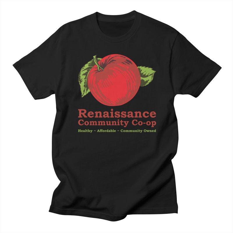 Original Logo TEE Men's Regular T-Shirt by Merch@RCC