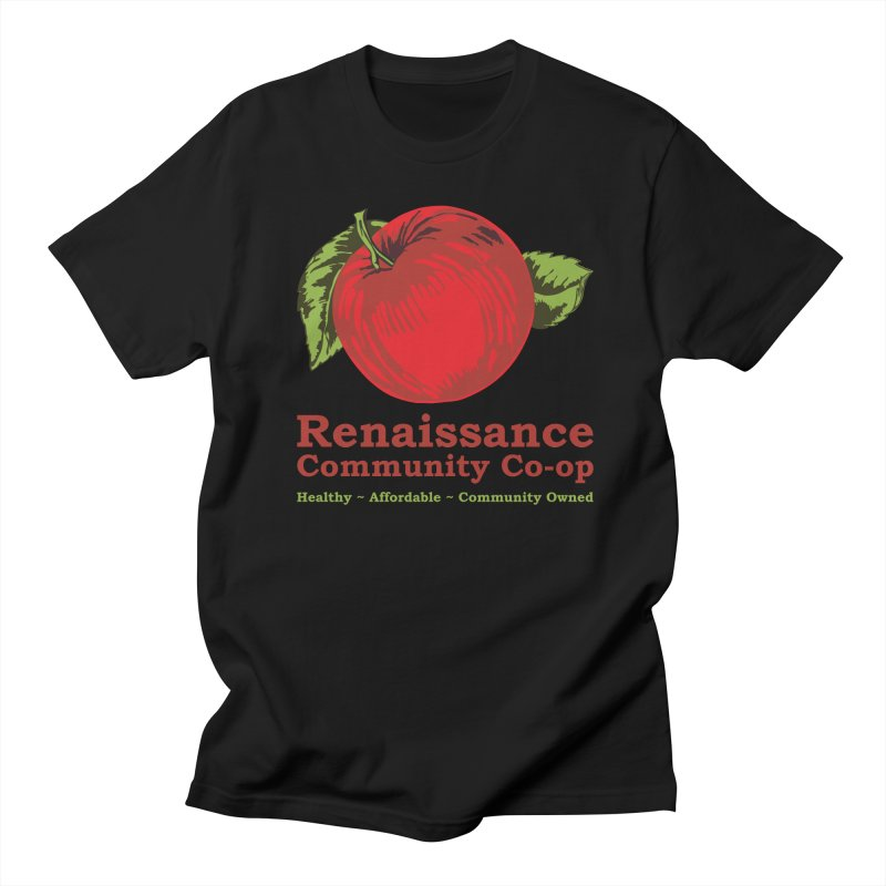 Original Logo TEE Men's T-Shirt by Merch@RCC