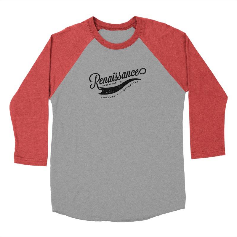 Vintage Baseball TEE Men's Longsleeve T-Shirt by Merch@RCC