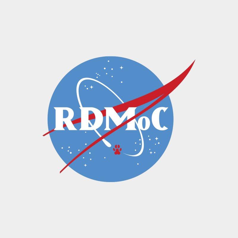 Real Dog Moms Nerds Men's T-Shirt by rdmoc's Artist Shop