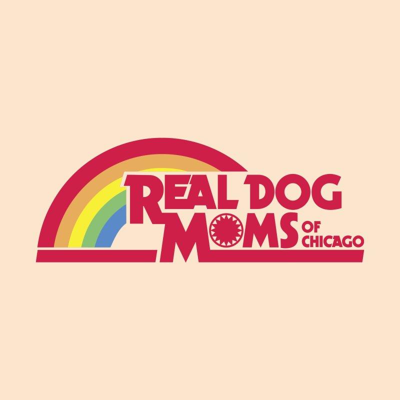 Dog Mom Rainbow Men's Tank by rdmoc's Artist Shop