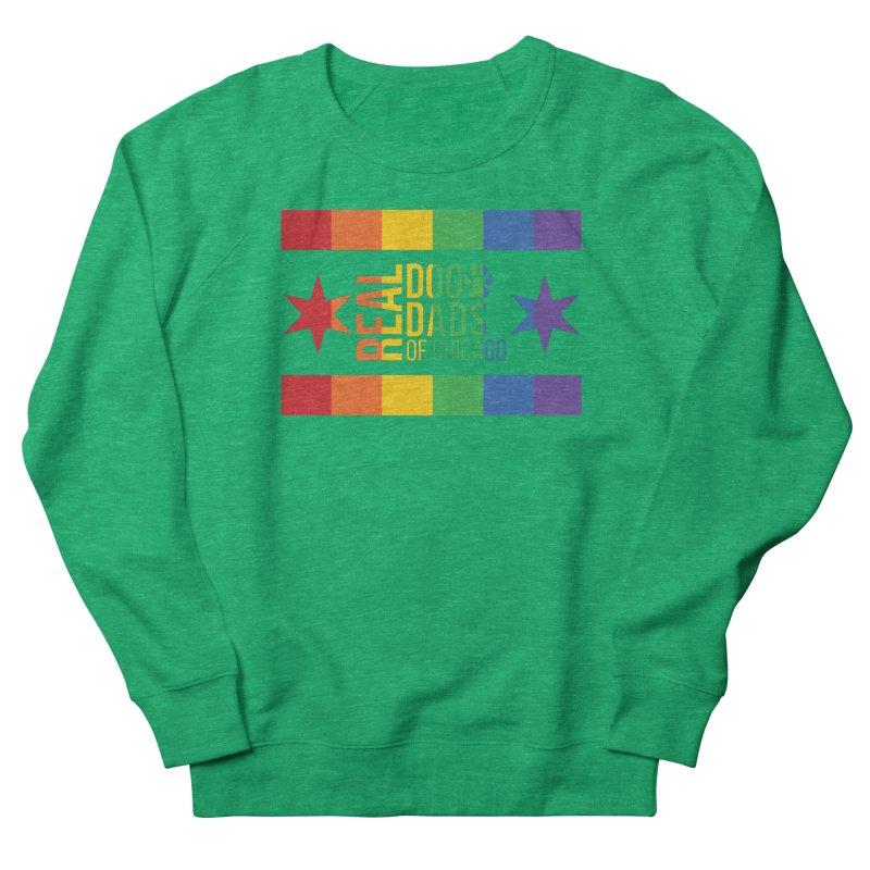Pride Dad Women's Sweatshirt by rdmoc's Artist Shop