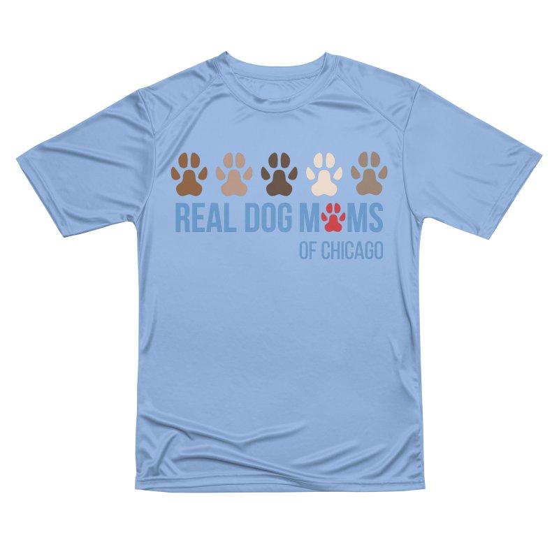 Paws Up Men's T-Shirt by RDMOC's Artist Shop