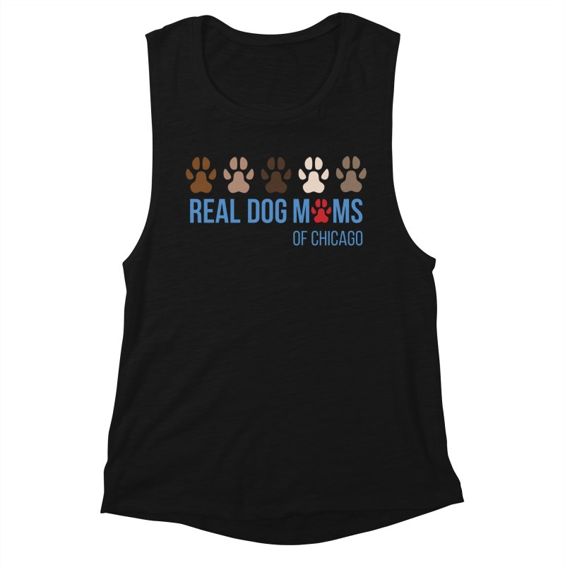 Paws Up Women's Tank by rdmoc's Artist Shop