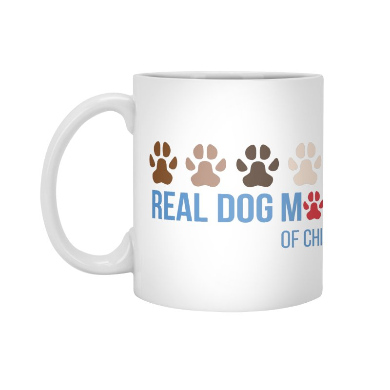 Paws Up Accessories Mug by rdmoc's Artist Shop