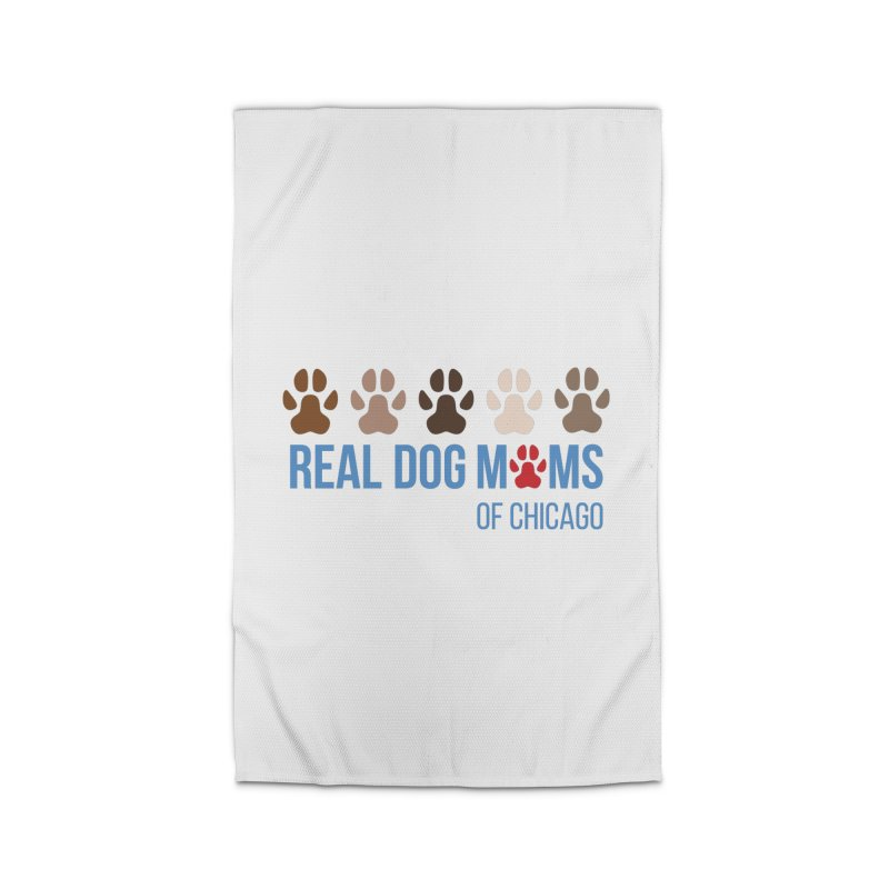 Paws Up Home Rug by rdmoc's Artist Shop