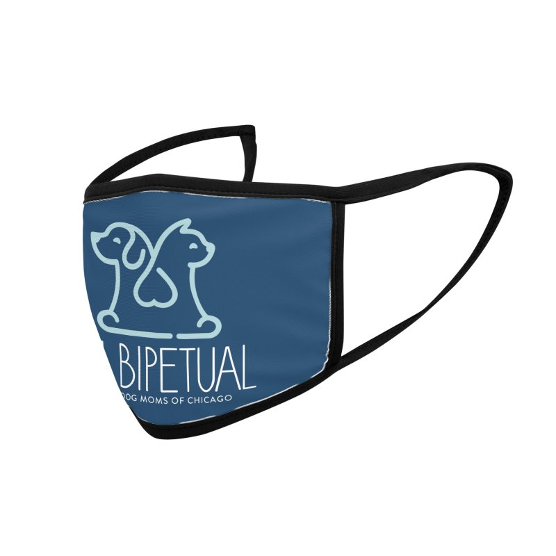 I'm Bipetual Accessories Face Mask by rdmoc's Artist Shop