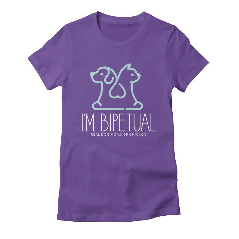 I'm Bipetual Women's T-Shirt by rdmoc's Artist Shop