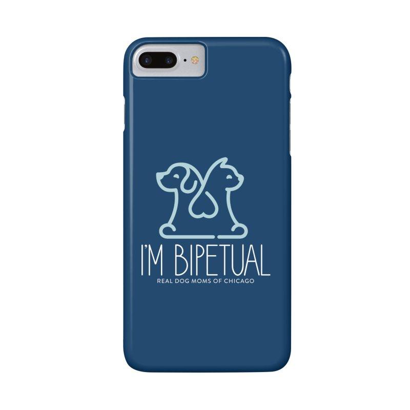 I'm Bipetual Accessories Phone Case by rdmoc's Artist Shop