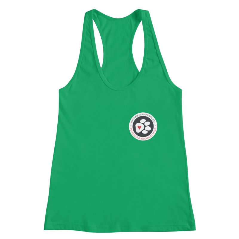 HHS Logo Women's Tank by rdmoc's Artist Shop