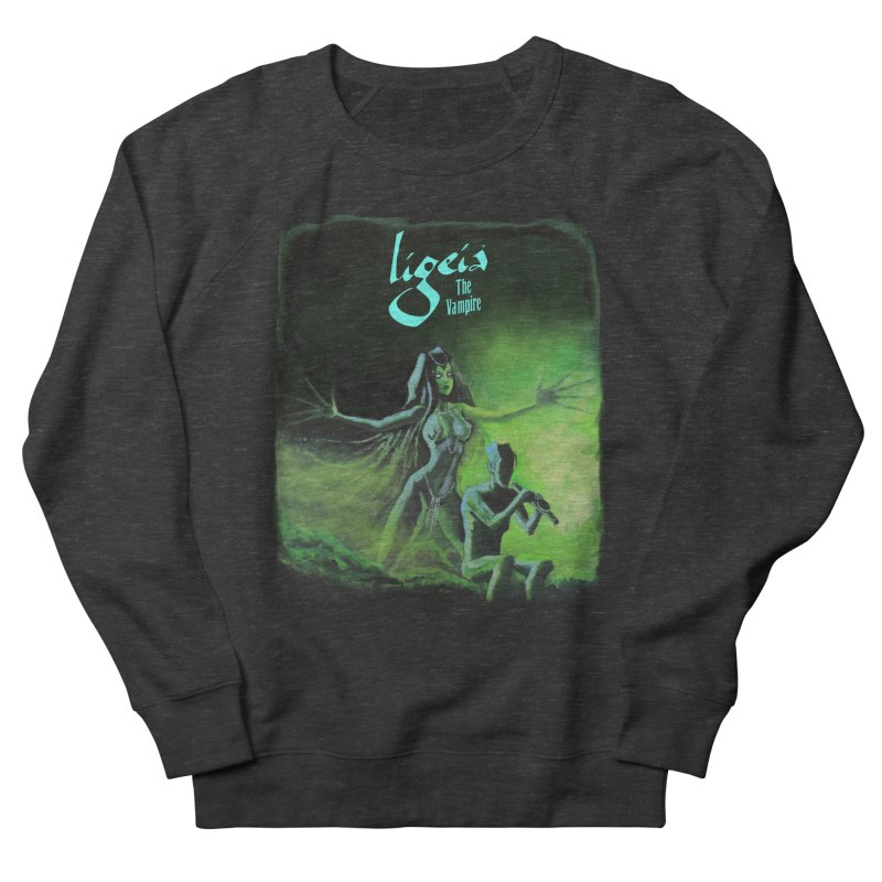 Oblivion's Hotel Men's Sweatshirt by RDRicci's Artist Shop