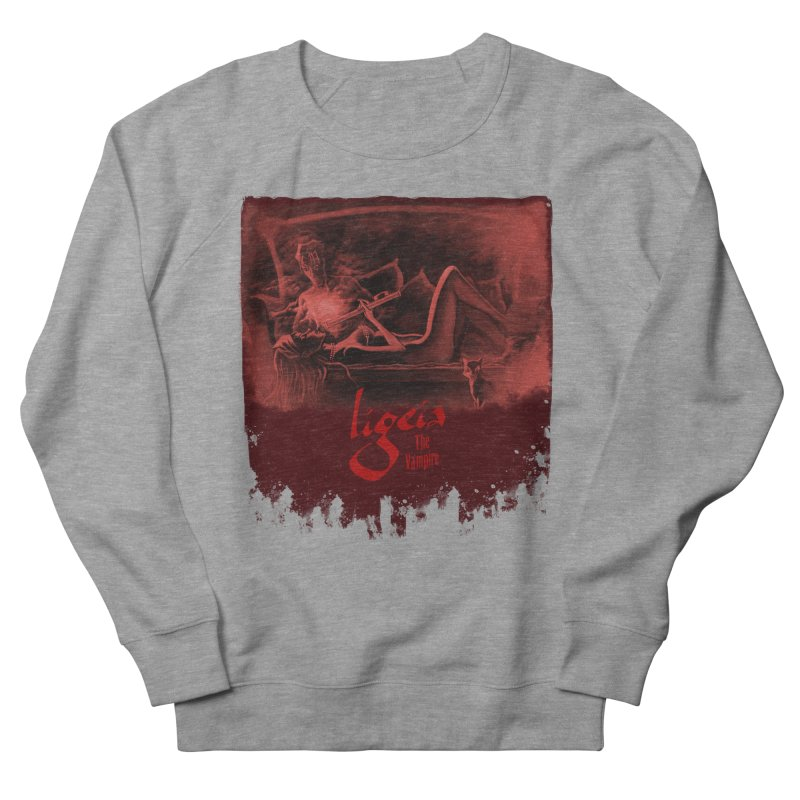 The Antiquarian Men's Sweatshirt by RDRicci's Artist Shop