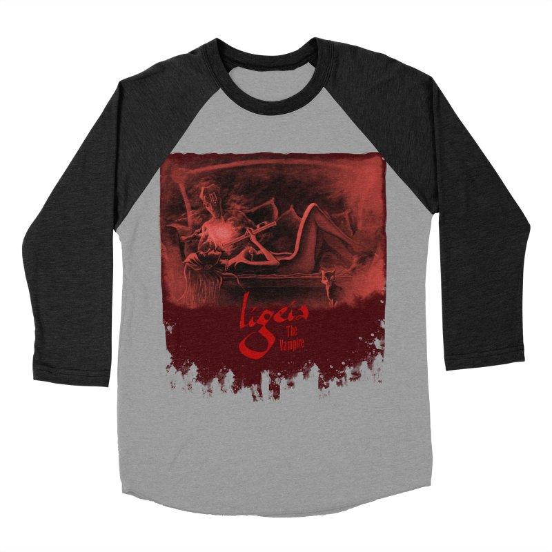 The Antiquarian Women's Baseball Triblend T-Shirt by RDRicci's Artist Shop