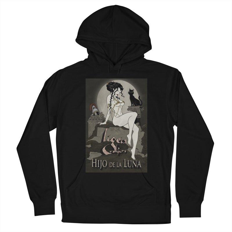 Hijo de la Luna Women's Pullover Hoody by RDRicci's Artist Shop