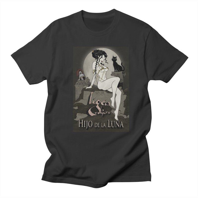 Hijo de la Luna Women's Unisex T-Shirt by RDRicci's Artist Shop
