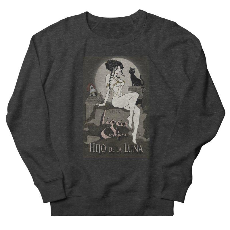 Hijo de la Luna Women's Sweatshirt by RDRicci's Artist Shop