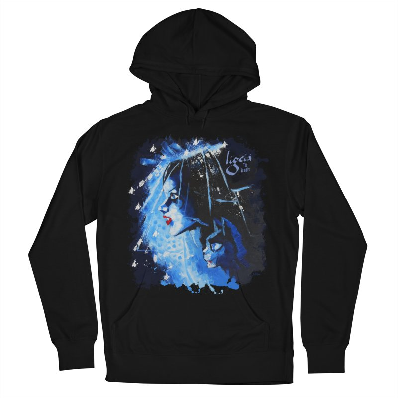 Marry me and Kill me! Men's Pullover Hoody by RDRicci's Artist Shop