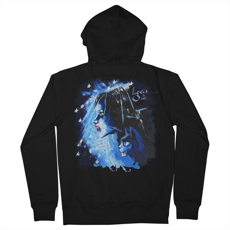 Marry me and Kill me! Women's Zip-Up Hoody by RDRicci's Artist Shop