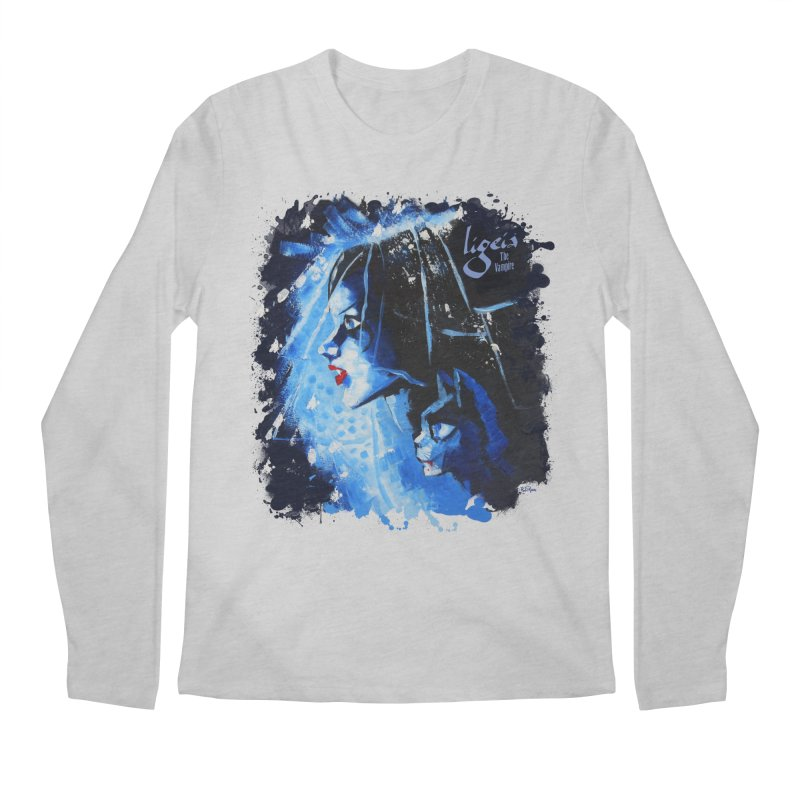 Marry me and Kill me! Men's Longsleeve T-Shirt by RDRicci's Artist Shop