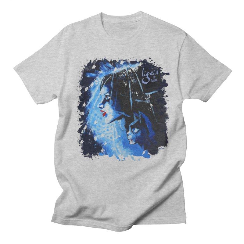 Marry me and Kill me! Women's Unisex T-Shirt by RDRicci's Artist Shop