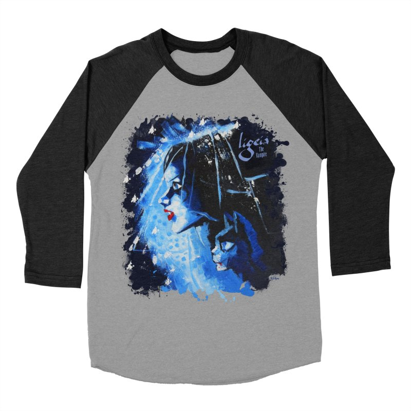 Marry me and Kill me! Men's Baseball Triblend T-Shirt by RDRicci's Artist Shop