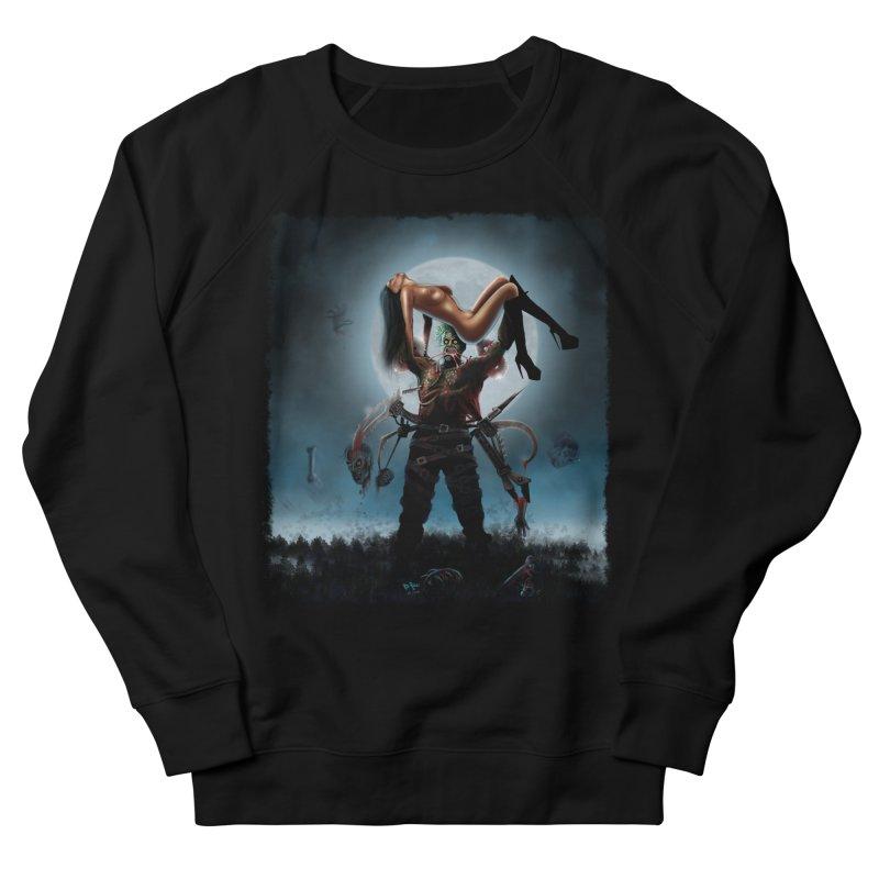 Necrophagus Vampire Lord Women's Sweatshirt by RDRicci's Artist Shop