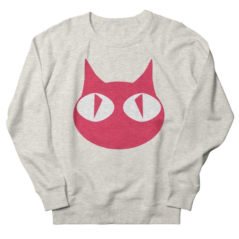 Cat Wave Men's Sweatshirt by R.D.Ricci