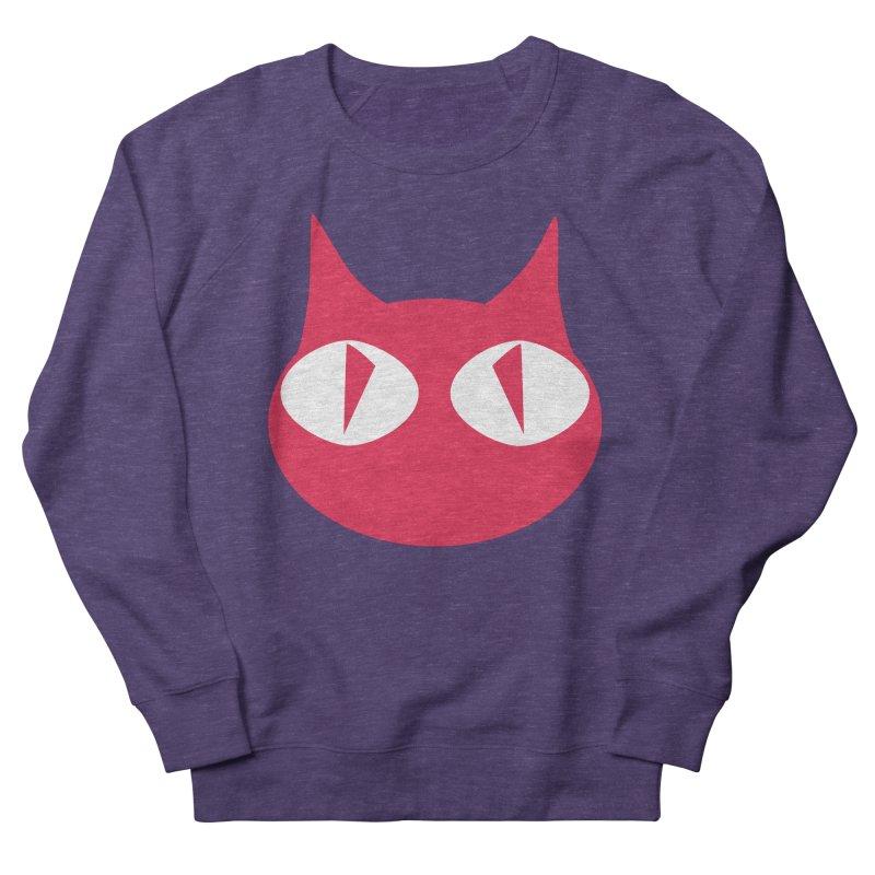 Cat Wave Women's Sweatshirt by RDRicci's Artist Shop