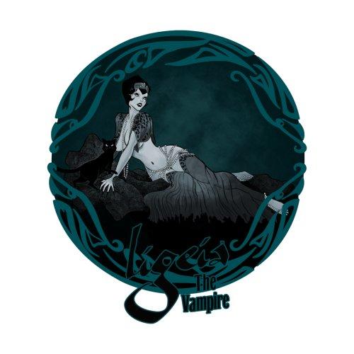 Ligeia-The-Vampire