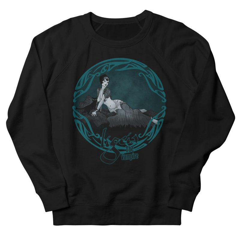 Ligeia 1920 Men's Sweatshirt by RDRicci's Artist Shop