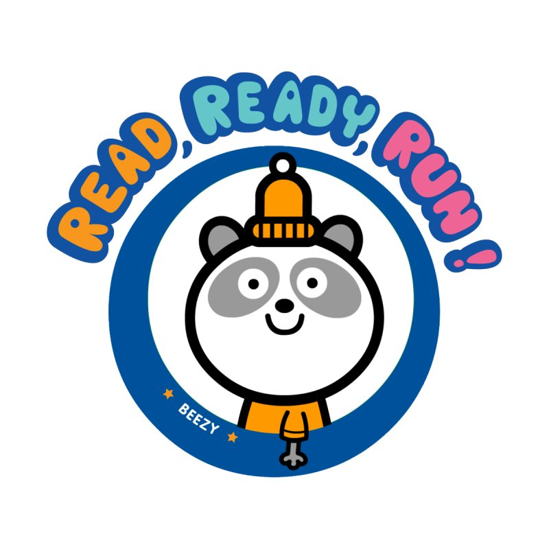 Beezy by readreadyrun's Artist Shop