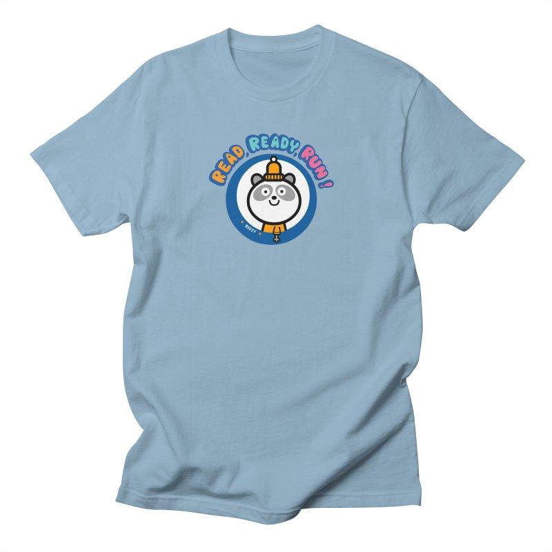 Beezy Women's Regular Unisex T-Shirt by readreadyrun's Artist Shop