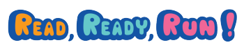 readreadyrun's Artist Shop Logo