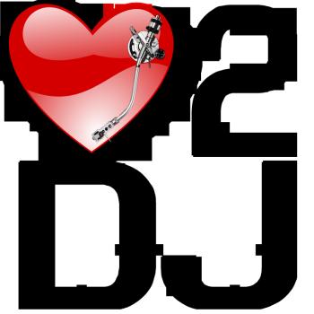 Real Djs Matter Merchandise Logo