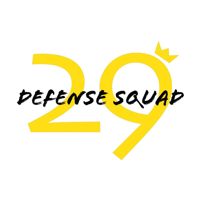 29 Defense Squad by Real Gud Pros' Shop