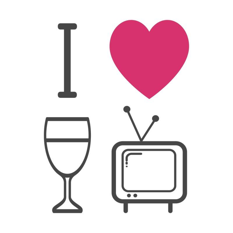 I Heart Wine & TV by RealiTV Podcast Shop