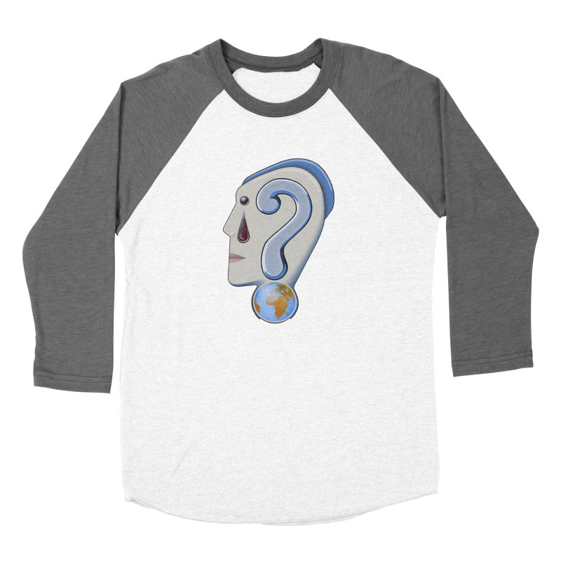 Women's None by RealZeal's Artist Shop