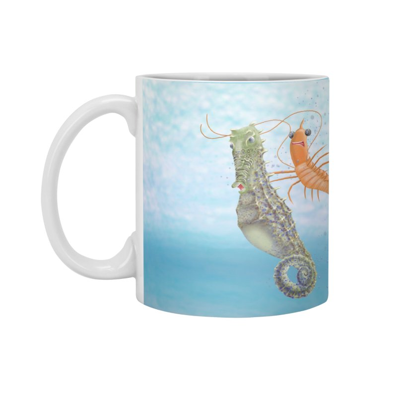DRIFTER...... Accessories Mug by RealZeal's Artist Shop