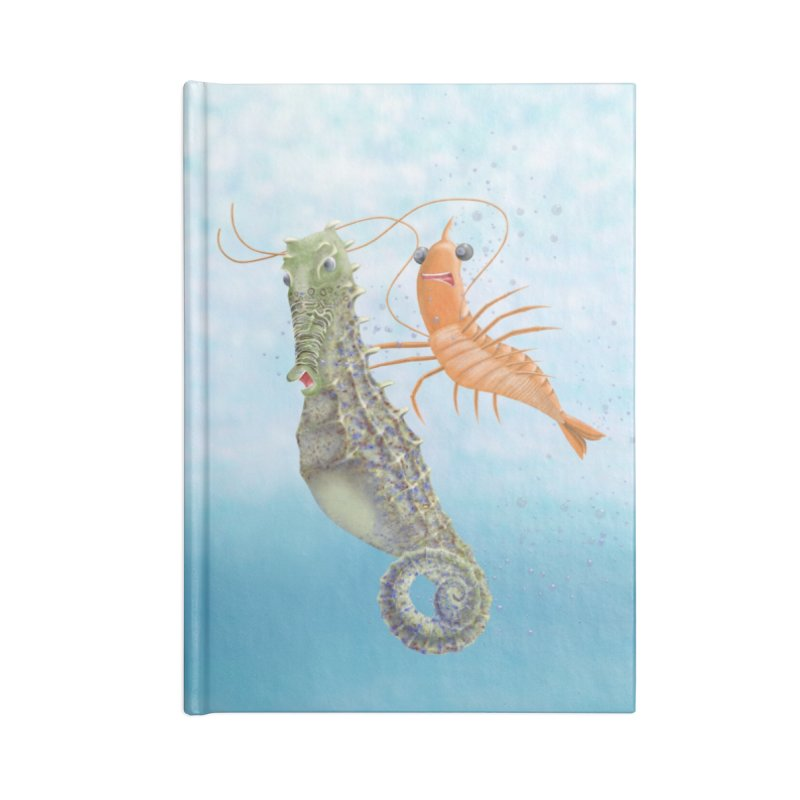 DRIFTER...... Accessories Lined Journal Notebook by RealZeal's Artist Shop