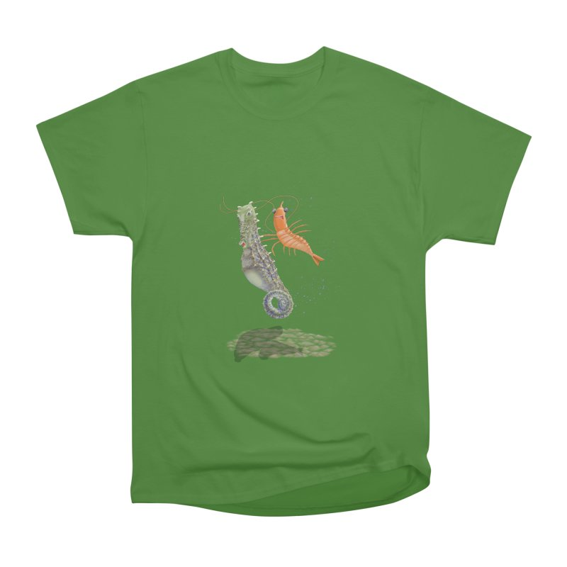 DRIFTER...... Men's Classic T-Shirt by RealZeal's Artist Shop