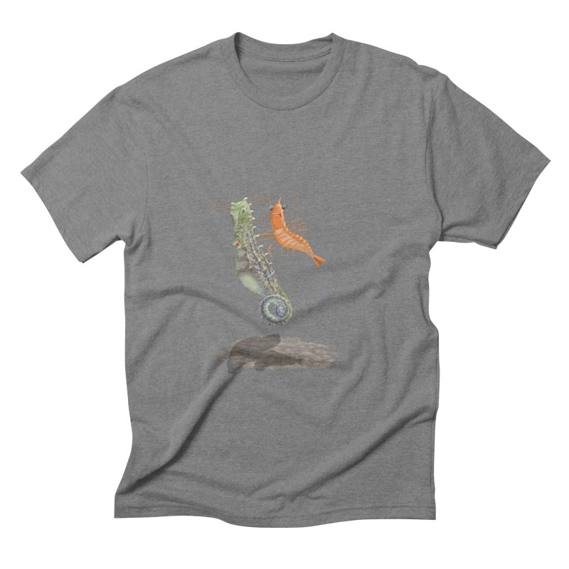 DRIFTER...... Men's Triblend T-Shirt by RealZeal's Artist Shop