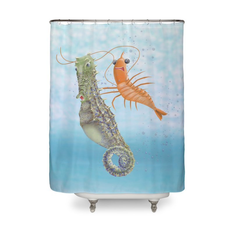 DRIFTER...... Home Shower Curtain by RealZeal's Artist Shop